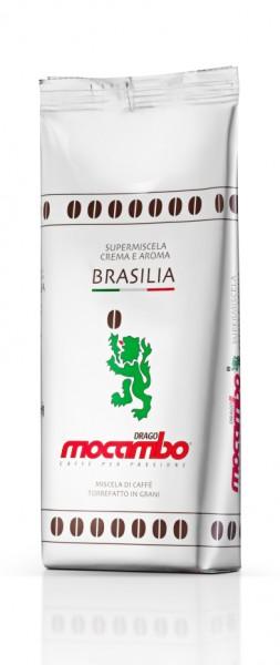 Mocambo Brasilia Espresso 250g Bohne