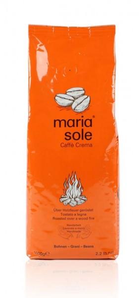 Maria Sole Caffe Crema 1000g